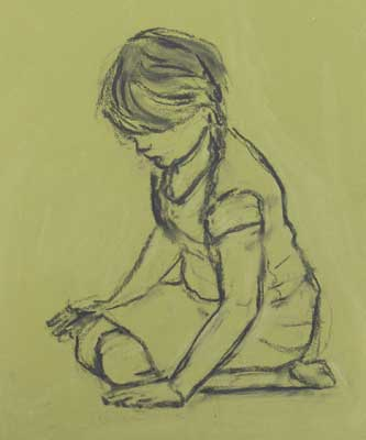 gina_wright_girl_with_pigtails_charcoal_sketch.jpg