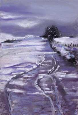 gina_wright_fields_of_snow_forgan_pastel.jpg