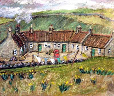 gina_wright_farm_cottages_fife_oil-pastel.jpg