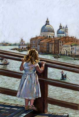 gina_wright_golden_haired_girl_in_venice_pastel.jpg