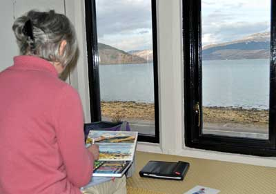 gina_wright_view_from_guest_house_photograph
