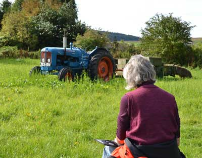 gina_wright_photo_tractor