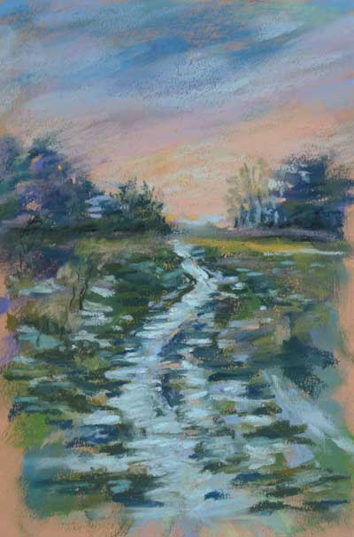 gina_wright_frosty_evening_pastel